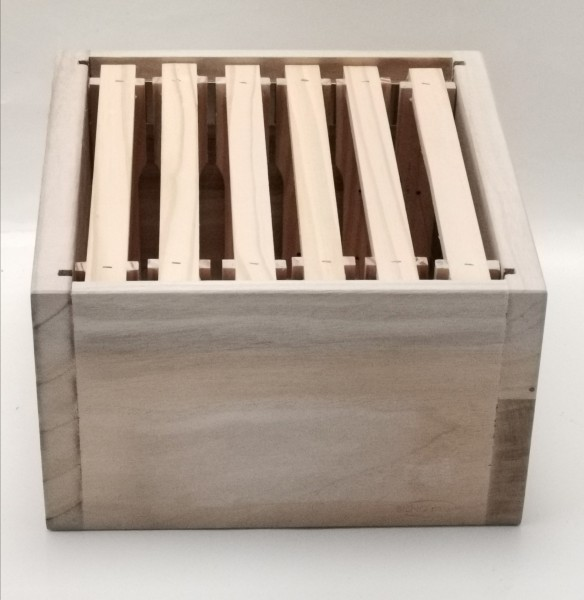 Mini Plus Holz Zarge