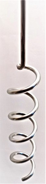 Imgut® Rührspirale 8 mm