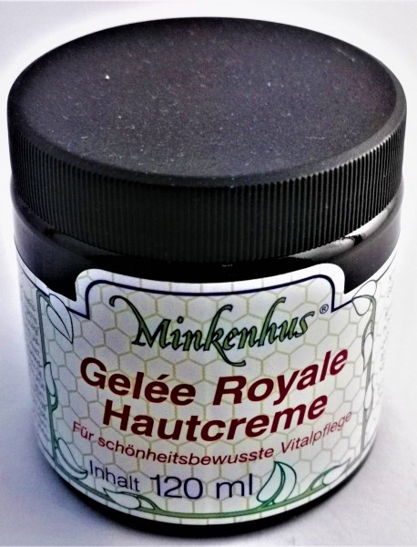Minkenhus® Gelee Royale Hautcreme