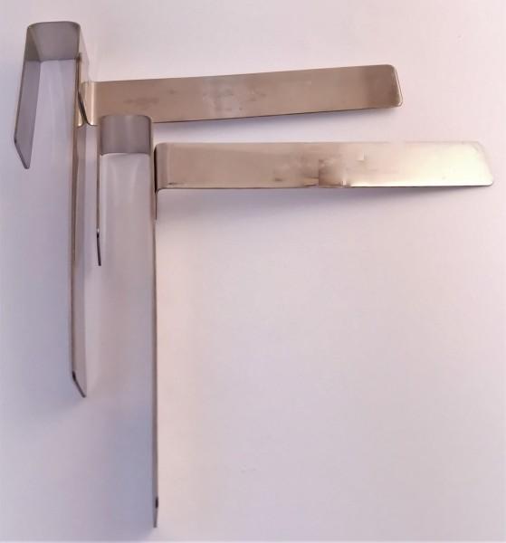 Wabenhalter für 22 mm Holzstärke