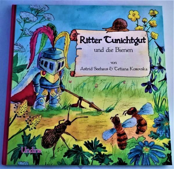 """Kinderbuch """"Ritter Tunichtgut"""""""