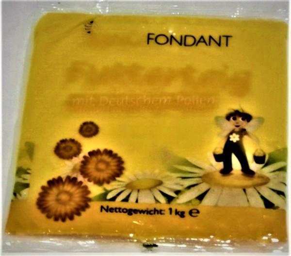 Bieno® Fodant Futterteig mit Deutschem Pollen