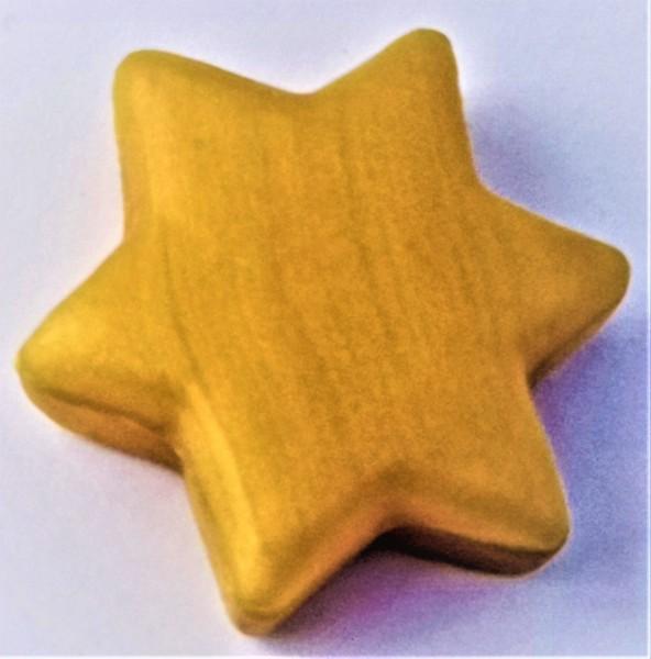 Sternseife mit Honig