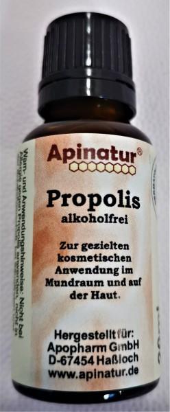 Propolislösung alkoholfrei, 20 ml