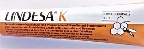 Lindesa K 50 ml