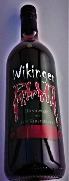 Wikinger-Blut 0,75 l