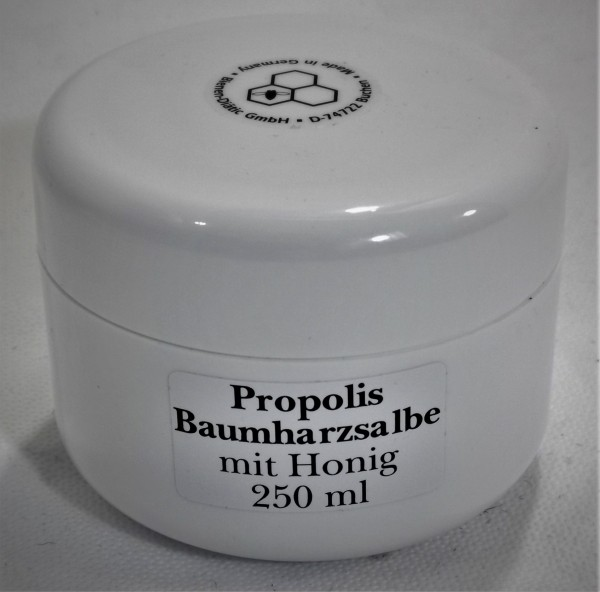 Propolis Baumharz-Salbe 250 ml