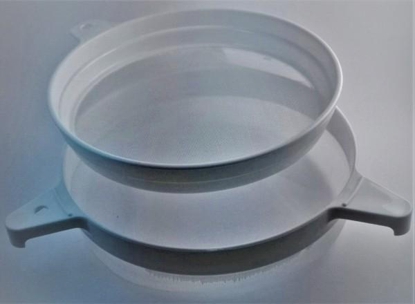 Imgut® Kunststoff Doppelsieb