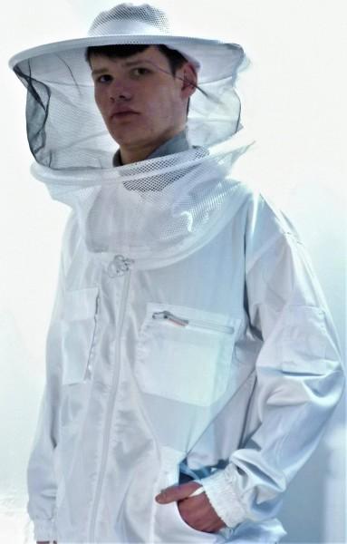 "Bieno®Protect Schutzhemd ""Weiß"""