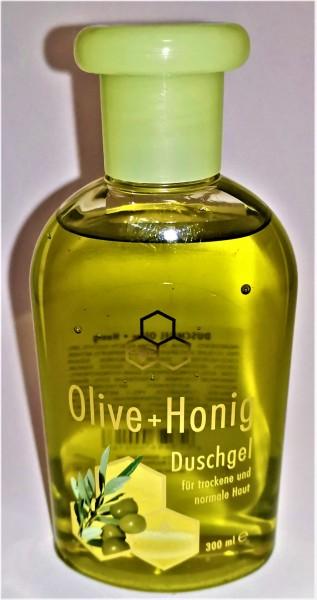 Olive und Honig Duschgel 300 ml