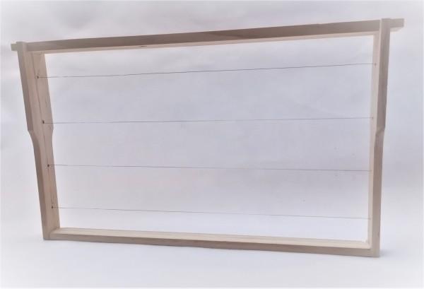 EWG® Rähmchen gedrahtet Normalmaß 223 mm, Hoffmann-Seiten