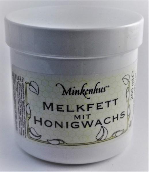 Minkenhus® Melkfett