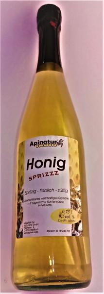 Honig- Sprizzz 0,75 l