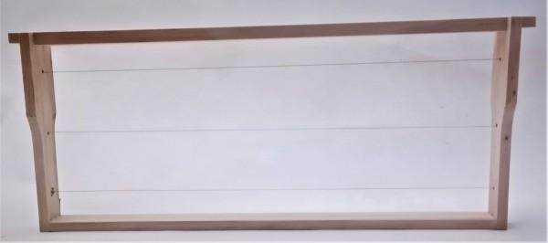 EWG® Rähmchen gedrahtet Normalmaß 159 mm, Hoffmann-Seiten