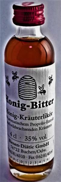 Honig Magenbitter