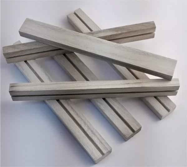 Imgut®/Kieler Holz- Rähmchenleiste