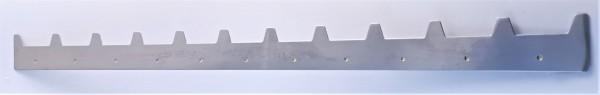 Klebe-Abstandstreifen 40 cm Niro 11 Rähmchen