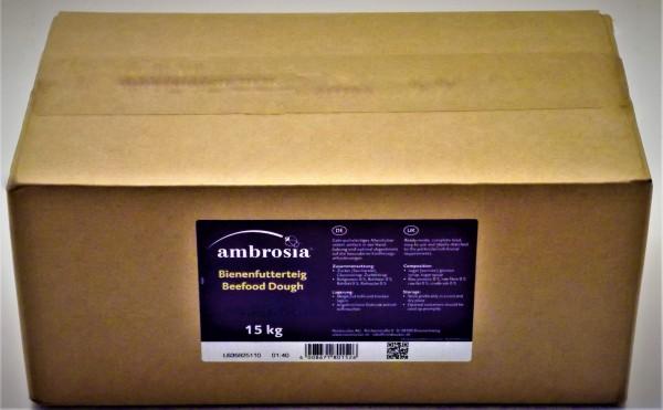 Ambrosia Futterteig