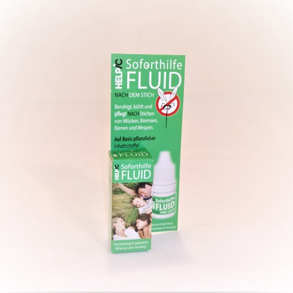 Helpic Fluid