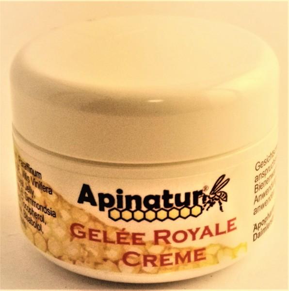 Gelee Royale Creme 50 ml